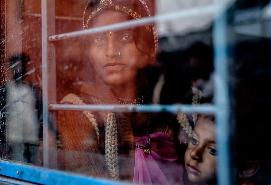 la mia india viaggio fotografico